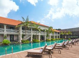 The Barracks Hotel Sentosa by Far East Hospitality