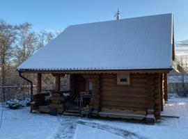 Väikessare Spa, hotell sihtkohas Narva
