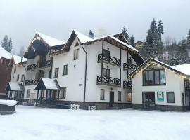 Villa Shale Marso