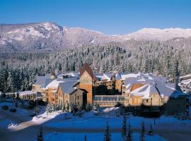 Embarc Whistler By Diamond Resorts