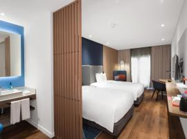 Holiday Inn Express Shanghai Tourism Zone