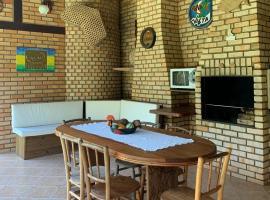 Casa aconchegante no Campeche