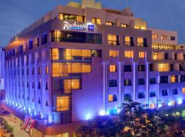 Radisson Blu Martinez Beirut, hotel en Beirut