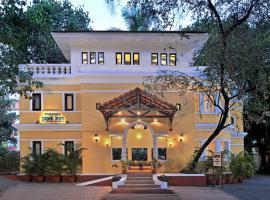 Park Inn by Radisson Goa Candolim, hotel in Candolim