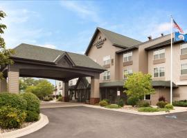 Country Inn & Suites by Radisson, St. Cloud East, MN, hotel in Saint Cloud