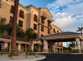 Radisson Hotel Yuma, hotel in Yuma