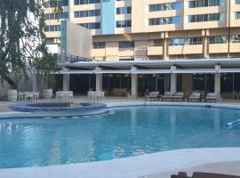 Radisson Hotel Trinidad โรงแรมในพอร์ต-ออฟ-สเปน