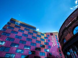 Radisson RED Hotel, Glasgow