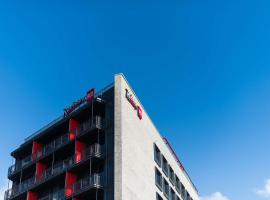 Radisson RED Hotel V&A Waterfront Cape Town