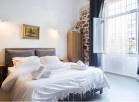 A litte Taste of Home Guest House, hotel Athénben