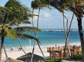 Villas Tropical Los Corales Beach & Spa