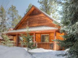 Hubbard Cabin