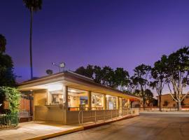 SureStay Hotel by Best Western San Jose Airport