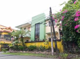 RedDoorz near Mariners Legazpi