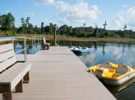 Grand Lake & Lifetime of Vacations Resorts, apartment in Orlando