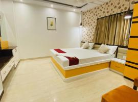 Hotel Kailash Tower, hotel in Muzaffarpur