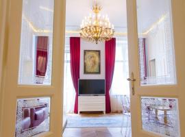 Count Zrinyi Luxourious Residence