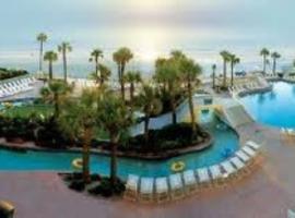 Ocean Walk Resort 1504B Suite