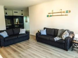 Renovated Resort Unit In the Surfers Paradise