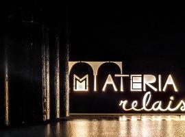 Materia relais