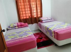 Homestay D'Pasir Gudang, hotel in Pasir Gudang