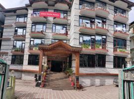 Rudra Palace