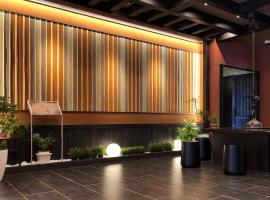 TABINO HOTEL Hida Takayama