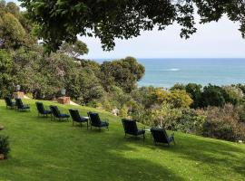 Camps Bay Retreat Hotel, hotel in Kaapstad