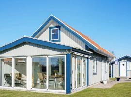 Holiday home Halmstad II