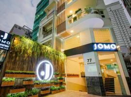 Jomo, отель в Хошимине