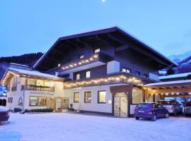 Gästehaus Steger, Hotel in der Nähe von: Burg Kaprun, Kaprun