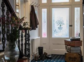 Queensberry House Guest Accommodation