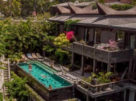 Dragon House - Your Dream House in Bali!