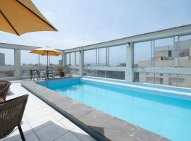 SimplyComfort, Premium Apt Great View&Location