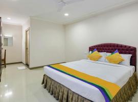 Treebo Trip Royal Inn, hôtel à Trivandrum