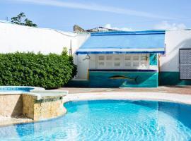Bohemian Paradise Hostel, hotel near San Andres Bay, San Andrés