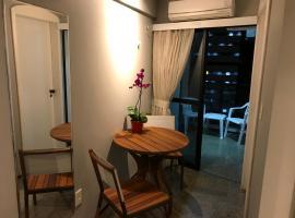 Apartamento Brasil Tropical