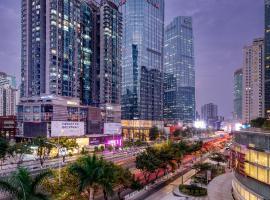Guangzhou Timmy Hotel Apartment
