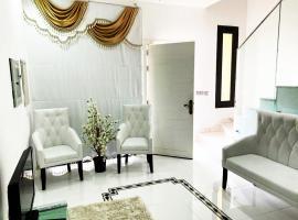 Brand New Stunning 1 Bedroom Villa in Dubai South