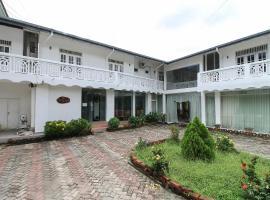 Hotel Empryean, hotel in Andiambalama