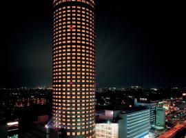 Shin Yokohama Prince Hotel, hotell i Yokohama