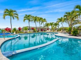 Big Island Na Hale O Keauhou C2 by Coldwell Banker Island Vacations