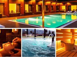 Agrinho Suites & Spa Gerês