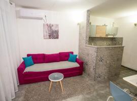 Omladinska Apartment