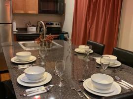 Cozy 4 Bedroom Home Accomodates 8 In Niagara USA