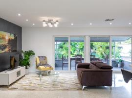 4 BR MIAMI GREEN OASIS - Mins from Beach & Downtown
