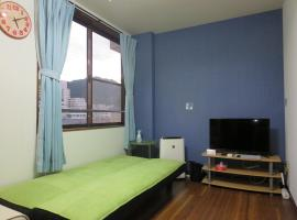 Living CUBE PHOENIX Beppu (Yoyoi Building) / Vacation STAY 54256