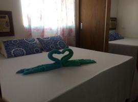 CASA DE TEMPORADA, pet-friendly hotel in Maragogi