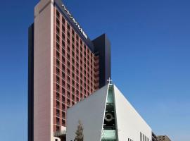 Hearton Hotel Kita Umeda, hotel in Osaka