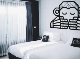 Phi Phi Amara Hotel by Blu Monkey